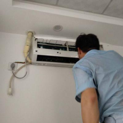 孝感市格力空调售后维修电话