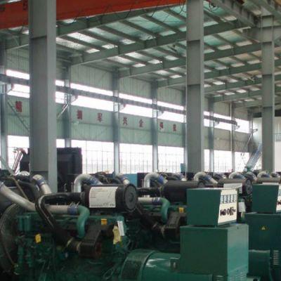 企业机电设备管理