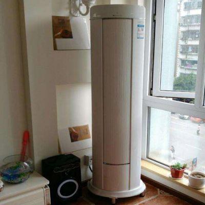 家用空调的摆放位置