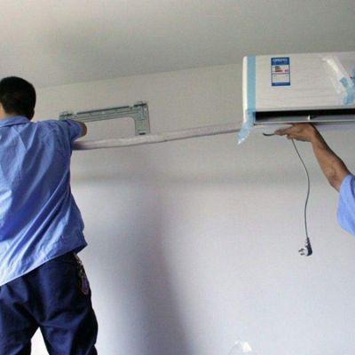 孝感空调安装维修注意事项