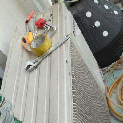 武汉中央空调清洗方法