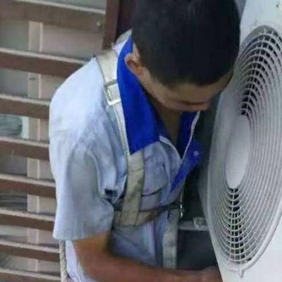 孝感空调维修及日常保养方法