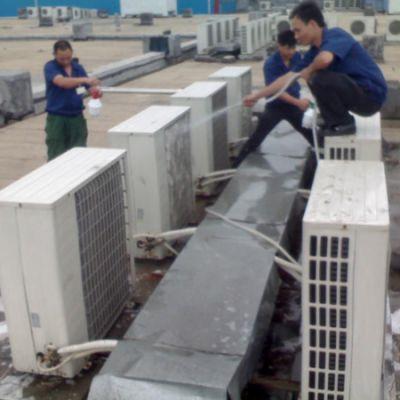 孝感空调维修保养秘诀解析,助力清除空调噪音